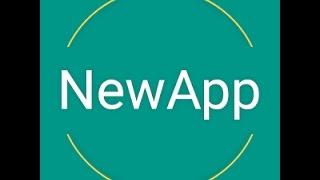 Как получать 1000 рублей в день в NewApp спокойно_пассивный заработок