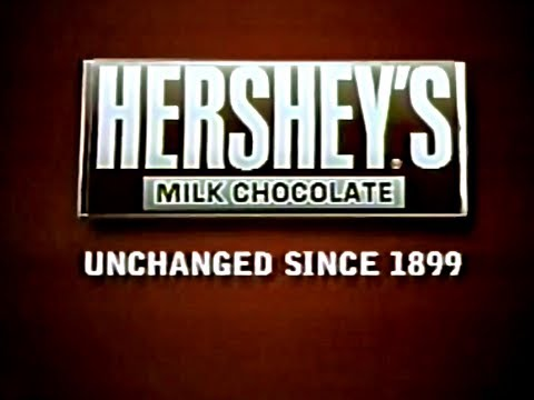 Muss - Hershey's Changing Milk Chocolate Bars! Will S'mores Be Impacted?