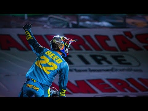 Racer X Films: Chad Reed: Not Just Here for the Record