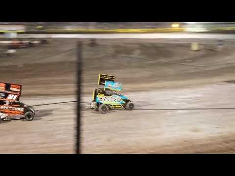 Jett #55 Lemoore Raceway Main 4-27-19