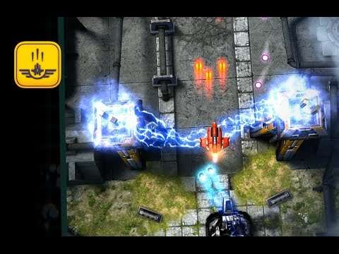 Sky Force 2014 Official Gameplay Trailer (HD) by iDreams