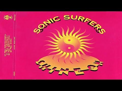 Sonic Surfers - Shine On