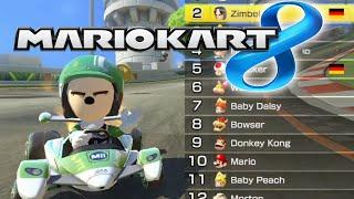 Der beste Rundenstart! | Mario Kart 8 Online