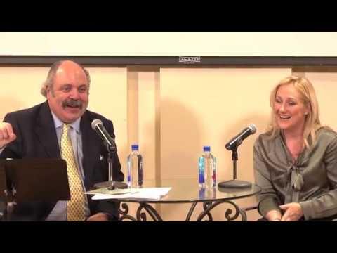A Conversation with Diana Damrau