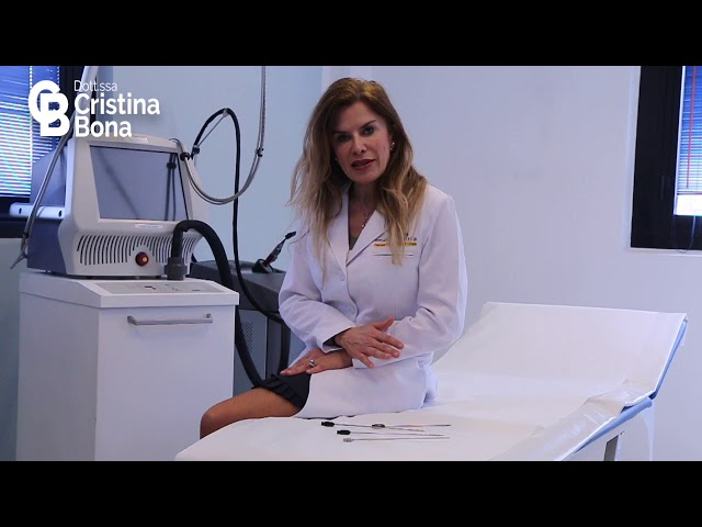 Liposuzione anestesia - Dott.ssa Cristina Bona