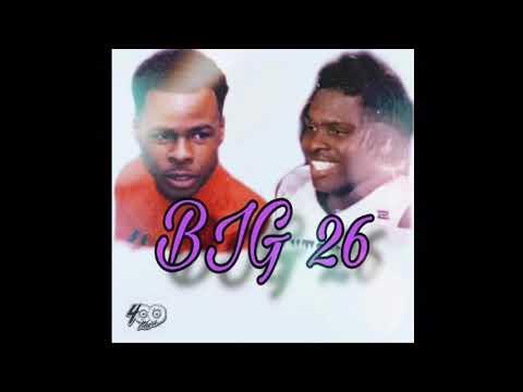 Play Da Headhuncho - BIG 26