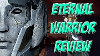 Eternal Warrior! House of Wolves Exotic Helmet Review.