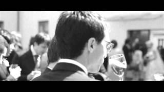 Luca and Ona :: Lithuania wedding