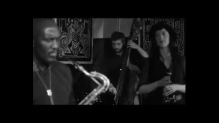"Monk - The final frontier Quintet ""Man that was a dream"" (Monk's dream)"