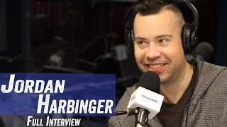 Jordan Harbinger - Podcasting, North Korea, Social Media - Jim Norton & Sam Roberts