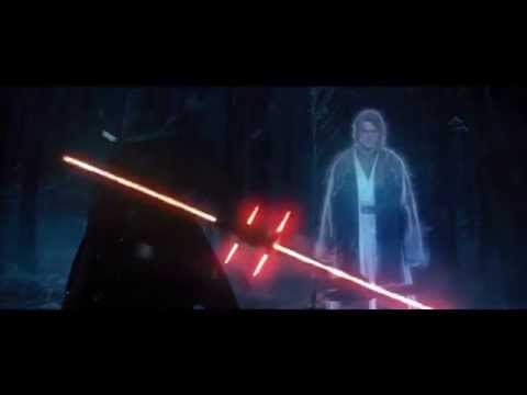 Star Wars Episode VII Trailer - George Lucas' Special Edition MUST SEE!