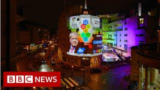 Election 2019: Story of the night - BBC News