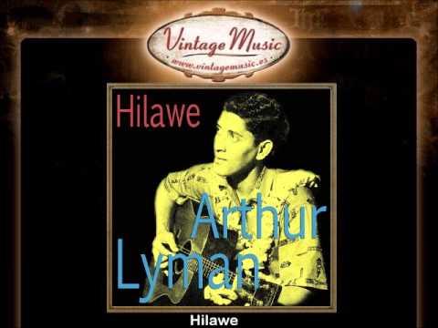 Arthur Lyman -- Hilawe