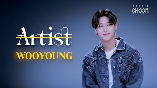 Download [Artist Of The Month] ATEEZ WOOYOUNG(우영) Spotlight | JUNE 2021 (4K) (ENG SUB)