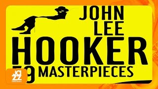 Watch John Lee Hooker Three Long Years Today video