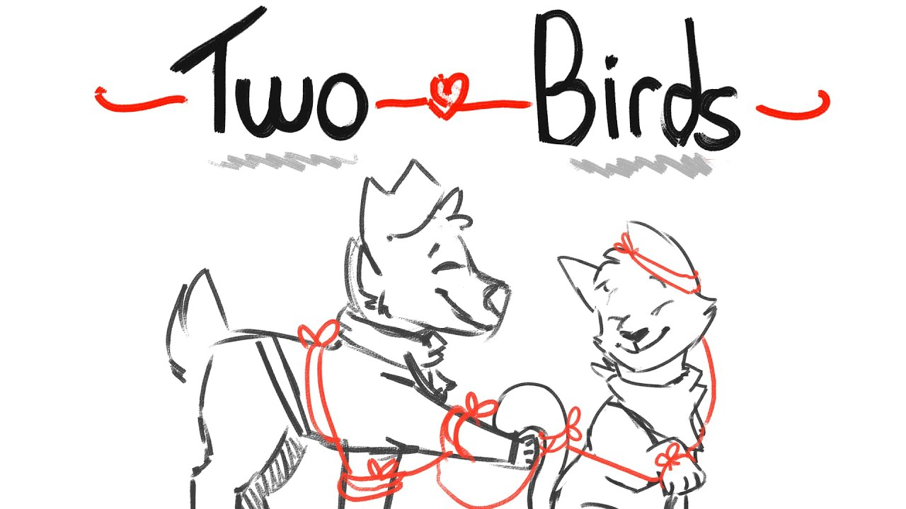 Two Birds - MEP/MAP - COMPLETE! - - YouTube