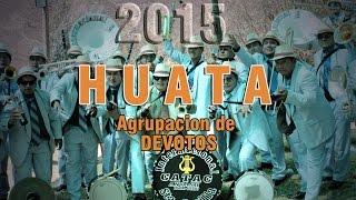 HUATA 2015 - Internacional Santa Cecilia de Catac