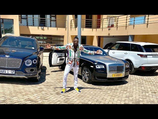 Meet Genius Ginimbi Kadungure Cars 2020 Youtube