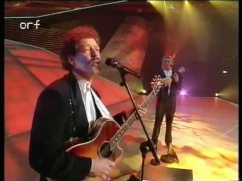 Under stjernerne på himlen - Denmark 1993 - Eurovision songs with live orchestra