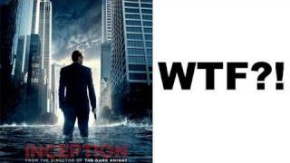 Inception Movie Review : Grace's Theory on the Film -- SPOILERS