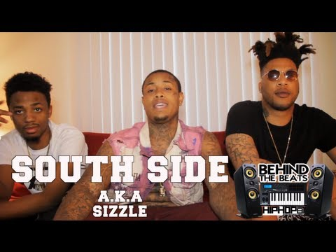 HHS1987 presents Behind The Beats with Southside of 808 Mafia