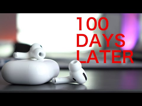 5 Reasons You SHOULD/NOT Buy the Airpods Pro