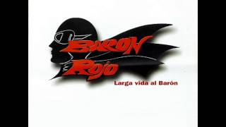 Baron Rojo - Con Botas Sucias