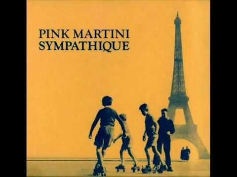 Pink Martini  Una Notte a Napoli
