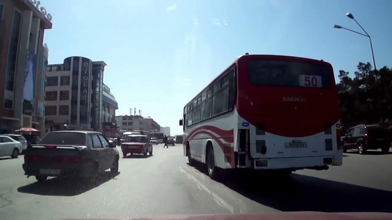 010512 Баку  8км
