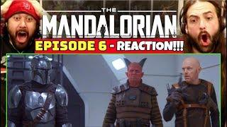 THE MANDALORIAN |