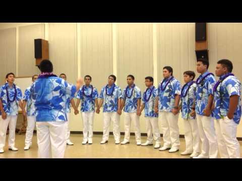 Nā Peʻa/Hoʻokele Medley