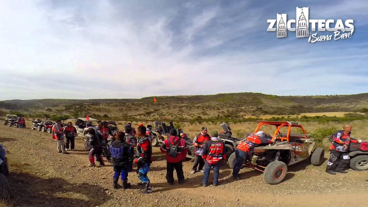 Ruta pueblos mágicos Nochistlan, Zacatecas