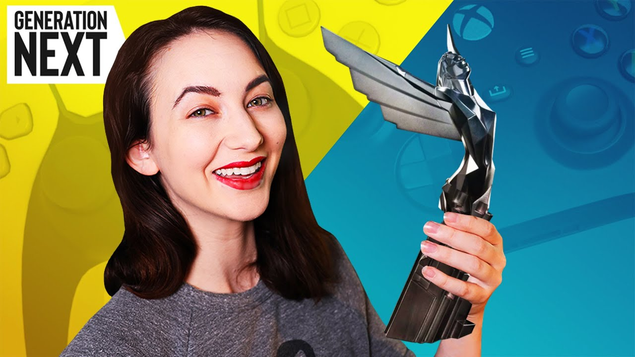 PS5 and Xbox's Biggest Reveals at Game Awards 2020