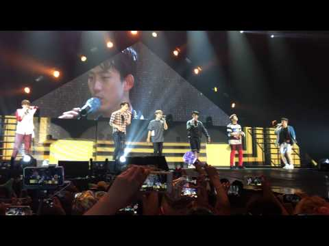 2PM We Become One