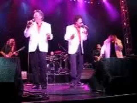 "Dovells singing ""You Can't Sit Down"" Trop Casino, Atlantic City, NJ Sept. 8, 2014"
