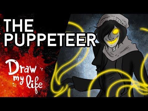 THE PUPPETEER, el TERRIBLE TITIRITERO - Draw Club