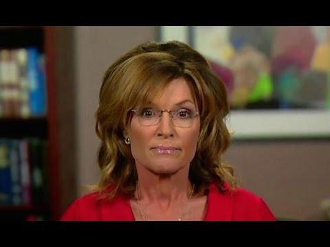 Palin: Planned Parenthood Wants To Kill Black Babies