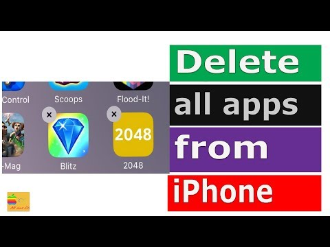 How to delete and reinstall apps on your iPhone, iPad, or iPod touch  — Apple Support.
