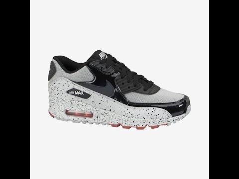Nike Air Max 90 Oreo