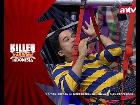Yah! Anwar Nyerah Ditantangan Mantul! – Killer Karaoke Indonesia