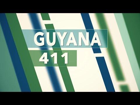 Guyana 411 - August 19, 2017