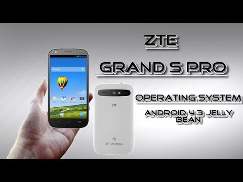 have written zte grand s pro n9835 Support systems engineers
