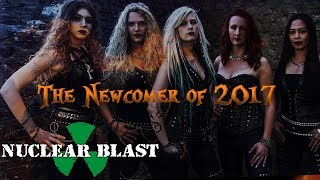 BURNING WITCHES -  Recording 'Hexenhammer' (OFFICIAL TEASER)