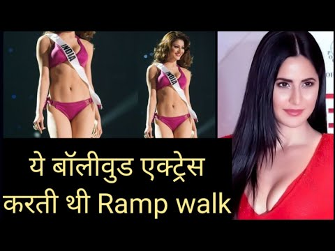 Bollywood Actress Hottest Ramp Walk In Fashion ! Bollywood India from YouTube · Duration:  1 minutes 29 seconds