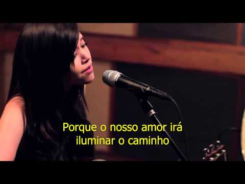 Bryan Adams Heaven   Boyce Avenue feat Megan Nicole acoustic cover Legendado PT BR HD