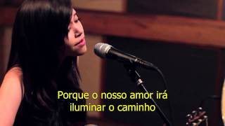 Bryan Adams Heaven   Boyce Avenue feat Megan Nicole acoustic cover Legendado PT BR HD