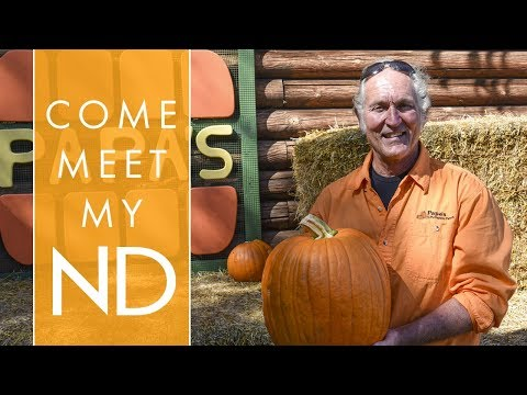 Papa's Pumpkin Patch, Dave Pearce - Bismarck, ND