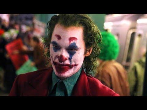 Reaction To Joaquin Phoenix JOKER Test Footage & Costume Reveal