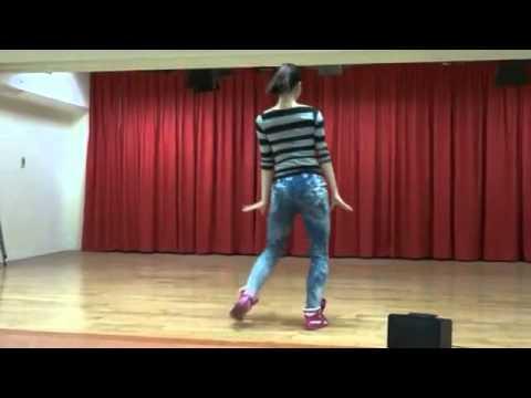 T-ara Roly Poly Dance Tutorial Dạy Nhảy version 2