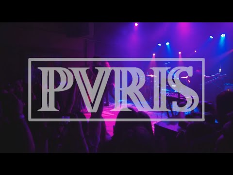 PVRIS (Full Set) Multi-Cam at 1904 Music Hall